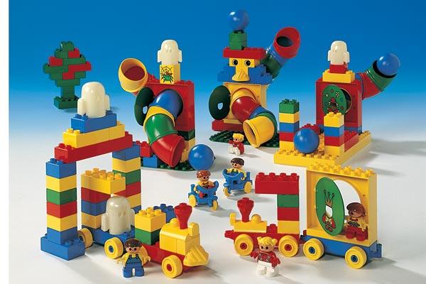 BrickLink - Set 9083-1 : Lego Lego Duplo Basic Discovery Set ...