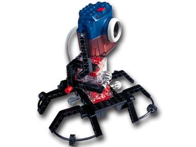 Camera Lego Mindstorm : Bricklink set lego vision command digital color camera