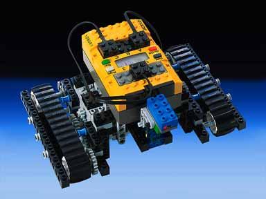 BrickLink - Set 9747-1 : Lego Robotics Invention System, Version 1 5