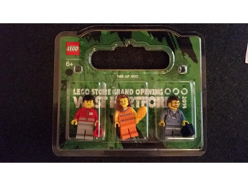 BrickLink - Set WestHartford-1 : Lego LEGO Store Grand Opening ...