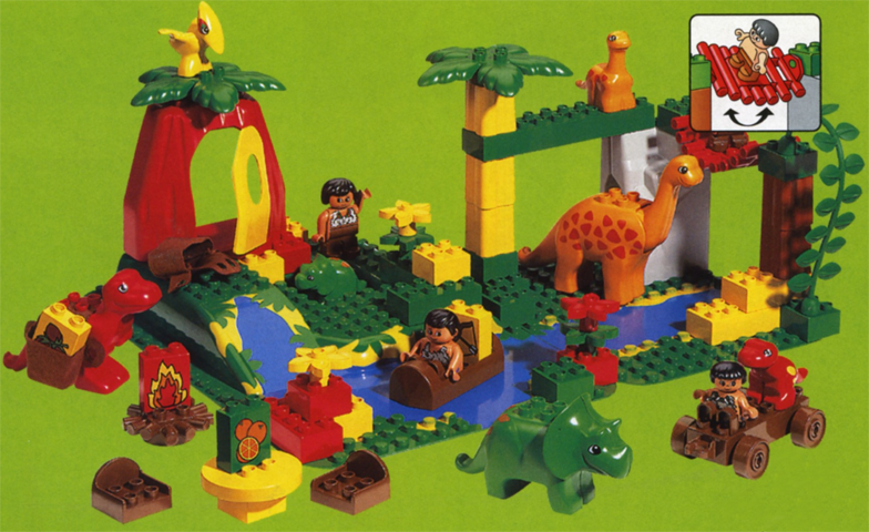 Dinosaurs (LEGO Duplo)   Dinosaur Toy Blog