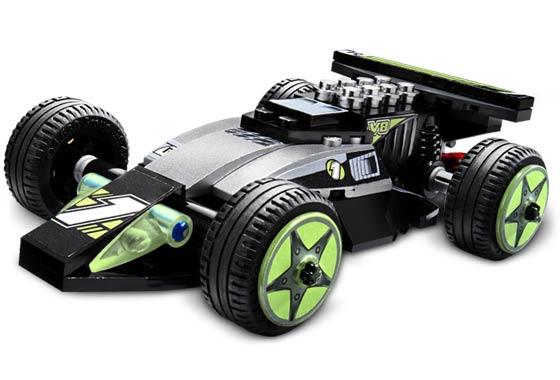 "set 8647-1 ""Night Racer"""