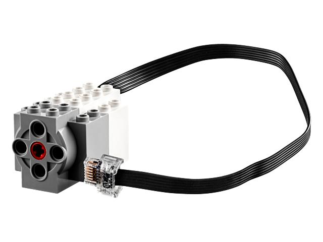 Lego Motor