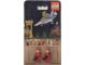 Set No: 0012  Name: Space Mini-Figures