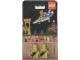 Set No: 0014  Name: Space Mini-Figures