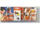 Set No: 030  Name: Basic Building Set in Cardboard