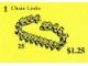 Set No: 1  Name: Chain Links