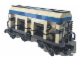 Set No: 10017  Name: Hopper Wagon