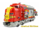 Set No: 10020  Name: Santa Fe Super Chief, Limited Edition