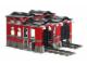 Set No: 10027  Name: Train Engine Shed