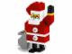 Set No: 10068  Name: Santa Claus polybag