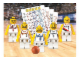 Set No: 10121  Name: NBA Basketball Teams