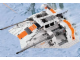 Set No: 10129  Name: Rebel Snowspeeder - UCS