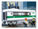 Set No: 10158  Name: High Speed Train Car