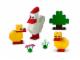 Set No: 10169  Name: Chicken & Chicks polybag