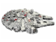 Set No: 10179  Name: Millennium Falcon - UCS