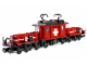 Set No: 10183  Name: Hobby Trains