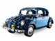 Set No: 10187  Name: Volkswagen Beetle (VW Beetle)
