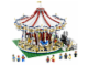 Set No: 10196  Name: Grand Carousel