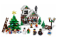 Set No: 10199  Name: Winter Toy Shop