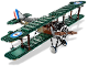 Set No: 10226  Name: Sopwith Camel