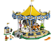 Set No: 10257  Name: Carousel