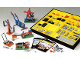 Set No: 1034  Name: 4.5V Technic Resource Set