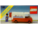Set No: 105  Name: Canada Post Truck