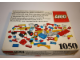 Set No: 1050  Name: Universal Set for boys and girls from 6 years