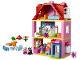 Set No: 10505  Name: Play House