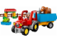 Set No: 10524  Name: Farm Tractor