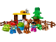 Set No: 10582  Name: Forest: Animals