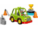 Set No: 10589  Name: Rally Car