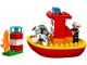 Set No: 10591  Name: Fire Boat