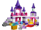Set No: 10595  Name: Sofia the First Royal Castle