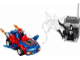 Set No: 10665  Name: Spider-Man: Spider-Car Pursuit