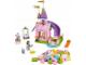 Set No: 10668  Name: The Princess Play Castle