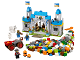 Set No: 10676  Name: Knights' Castle