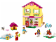 Set No: 10686  Name: Family House