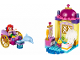 Set No: 10723  Name: Ariel's Dolphin Carriage