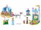 Set No: 10729  Name: Cinderella's Carriage