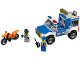 Set No: 10735  Name: Police Truck Chase
