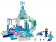 Set No: 10736  Name: Anna and Elsa's Frozen Playground