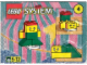 Set No: 1076.1  Name: Advent Calendar 1999 (Day  4) - Girl
