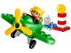 Set No: 10808  Name: Little Plane