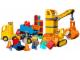 Set No: 10813  Name: Big Construction Site