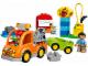 Set No: 10814  Name: Tow Truck