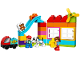 Set No: 10820  Name: DUPLO Creative Building Basket