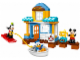 Set No: 10827  Name: Mickey & Friends Beach House