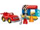 Set No: 10829  Name: Mickey's Workshop